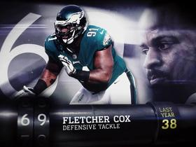 'Top 100 Players of 2018': Fletcher Cox | No. 69