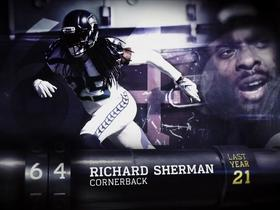 'Top 100 Players of 2018': Richard Sherman | No. 64