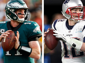 Dan Orlovsky: In 10 years, we'll have Carson Wentz in GOAT discussion
