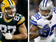 Watch: Will Packers miss Jordy Nelson more than Cowboys will miss Dez Bryant?