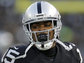 Kay Adams: Expect Michael Crabtree to make an immediate impact in Baltimore