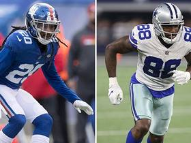 What should we make of Janoris Jenkins lobbying for Dez Bryant?
