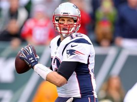 Burleson: At this point, Brady is only battling himself