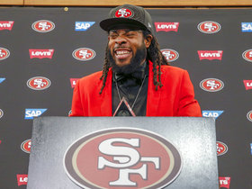 Kyle Brandt: Richard Sherman will bring 'teeth' to 49ers defense