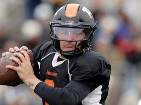 Watch: Johnny Manziel is expected to sign with Hamilton Tiger-Cats of the CFL
