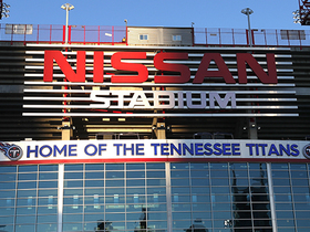 Watch: Nashville is said to be the leading contender to host the 2019 NFL Draft