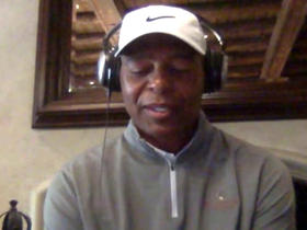 Watch: Marcus Allen recalls the pre-draft phone calls that led to him being drafted by Raiders
