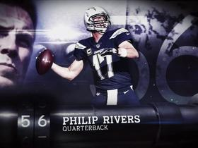 Watch: 'Top 100 Players of 2018': Philip Rivers | No. 56