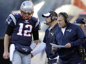 Kay Adams: Brady, Belichick will put differences aside to chase sixth ring