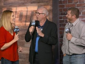Watch: Tori, Tim and Mike: Previewing OTAs