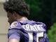 Watch: Highlights from Michael Crabtree at Ravens OTAs