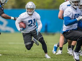 Watch: 2018 OTA Day 2 Highlights