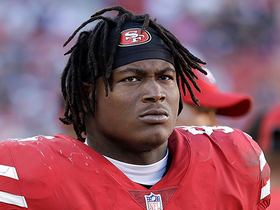 Watch: Reuben Foster will have opportunity to rejoin 49ers Thursday
