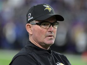 Watch: Rudolph explains why Zimmer is actually a coach you'd 'run through a wall for'