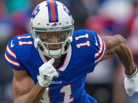 Garafolo: Knee surgery to sideline Zay Jones for OTAs, should be back by training camp