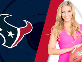 Watch: Game Theory: Why the Texans could win Super Bowl in 2018