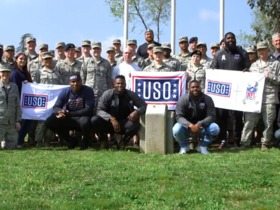 Watch: 2018 NFL USO Tour