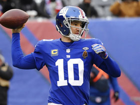 Watch: Will the Giants scoring less than 30 points per game continue in 2018?