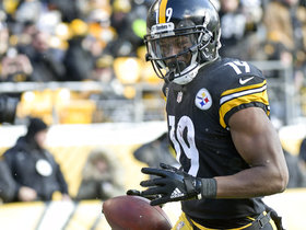 Watch: Kyle Brandt's top 3 personality wide receivers