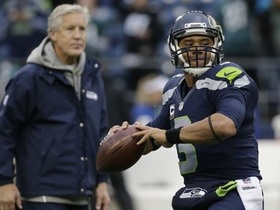 Watch: Kyle Brandt: Seahawks still have the best head coach and QB in the NFC West