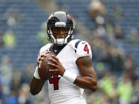Watch: John McClain: Deshaun Watson will be 100 percent by the start of training camp