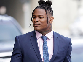 Watch: Reuben Foster's misdemeanor possession charges dismissed in Alabama