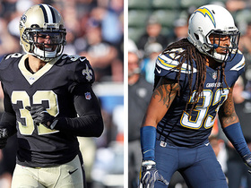 Watch: Scout's Notebook: Are safeties undervalued in today's NFL?