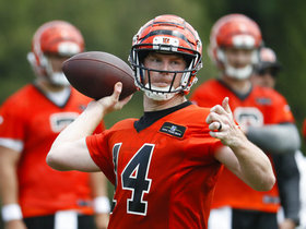 Schrager: Andy Dalton is being 'slept on' going into this season