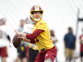 Kyle Brandt: Alex Smith will surprise people with the Redskins this year