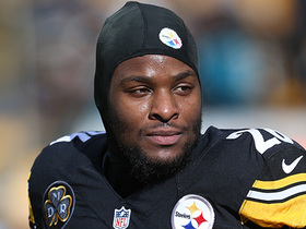 Schrager on Le'Veon Bell: 'You're not a victim' in contract situation