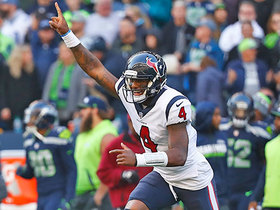 Schrager: Deshaun Watson's magic from last season will carry over