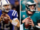 Watch: Which QB has more to prove this season: Carson Wentz or Andrew Luck?