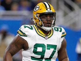 Stacey Dales spotlights the young Packers D-lineman who could break out in 2018