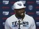 Watch: Delanie Walker: I Want to Help this Team Win