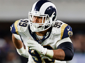 Game Theory: Why Aaron Donald should 'break the bank' as NFL's highest-paid defender