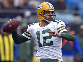 Burleson: Rodgers should include 'opt-out' clause in next deal