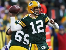 Schrager: Aaron Rodgers is seeking next level control with his next deal