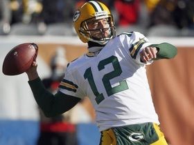 Would record deal for Rodgers hurt Packers' chances to win?