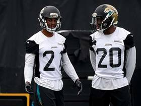 Best defensive duo in NFL? Why Ramsey and Bouye fit the bill