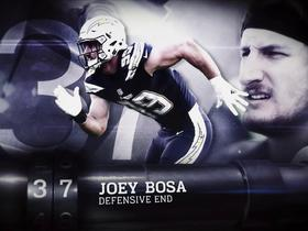 'Top 100 Players of 2018': Joey Bosa | No. 37