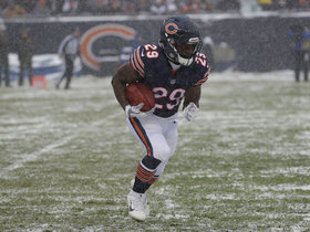 Burleson: Tarik Cohen is setting the bar for explosive small players