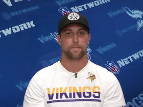 Adam Thielen reacts to 'Top 100 Players of 2018' ranking