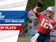 Watch: Best of Tom Brady | 2018 Minicamp