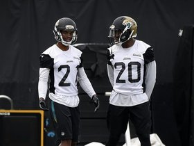 A.J. Bouye: Jalen Ramsey and I should have been first-team All-Pro