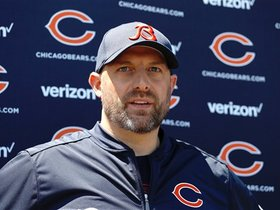 Prince Amukamara: Guys are 'believing and embracing' Matt Nagy's methods