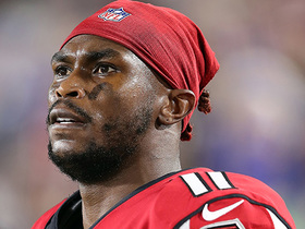 Why is Julio Jones skipping Falcons' mandatory minicamp?