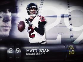 'Top 100 Players of 2018': Matt Ryan | No. 29