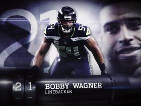 'Top 100 Players of 2018': Bobby Wagner | No. 21