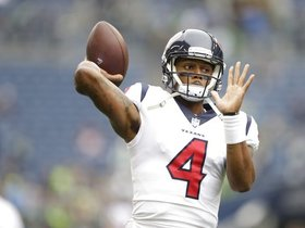 Peter Schrager: Deshaun Watson has a lot to prove in his sophomore season