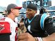 Watch: Which QB will get back to the Super Bowl first: Cam Newton or Matt Ryan?